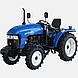 Трактор с доставкой JINMA JMT3244HX (3 цил., 24л.с.), фото 2