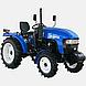 Трактор с доставкой JINMA JMT3244HX (3 цил., 24л.с.), фото 4