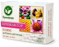 ПРИМАФЛОР-ПЛЮС – Универсальный Витаминный Комплекс