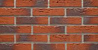 Кирпич ручная формовка Caprice nabro oranje gesinterd WF 210/100/50