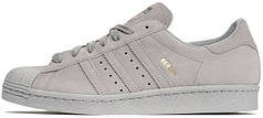 Женские кроссовки Adidas Superstar 80s City Pack Berlin Grey
