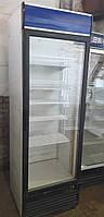 Холодильная витрина - шкаф бу Ice Stream Medium (605 л.), фото 1
