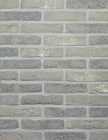 Кирпич ручная формовка Terca Agora Agaat / Medium Surrey Blendgrijs WDF 215/102/65
