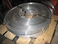 Шина алюминиевая в бухтах и отрезках