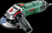 ✅ Угловая шлифмашина Bosch PWS 850-125