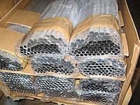 Труба алюминиевая круглого сечения