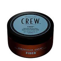 Паста для волос сильной фиксации American Crew Fiber 85 ml