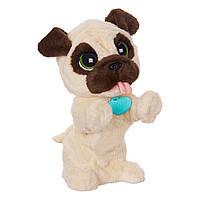 Интерактивный игривый щенок Furreal Friends J.J. (Джей-Джей), B0449