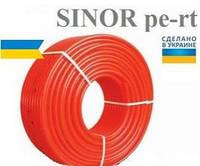 Труба для теплого пола Sinor 16, PE-RT