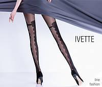 Колготки женские IVETTE 60 ден  (7)