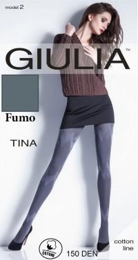 Колготки с рисунком Giulia TINA 150 model 2 с рисунком