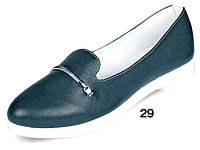 Женские туфли осень - весна.