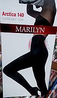 Колготки женские теплые Marilyn ARCTICA 140, р 5,6