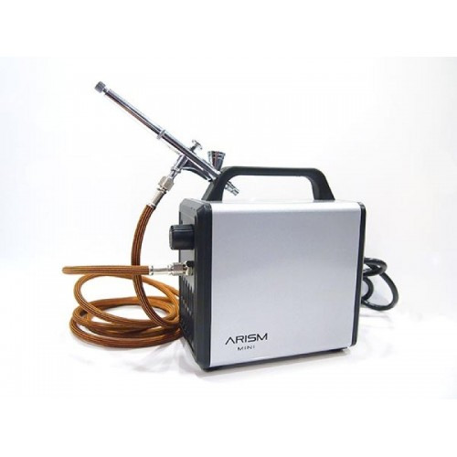 Набор ARISM MINI Sparmax Airbrush Set
