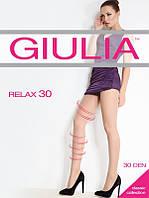 Колготы с поддерживающими шортиками RELAX 30