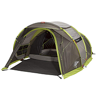Туристические палатки - учимся выбирать