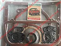 Набор прокладок и сальников двигателя ЗАЗ-40 968 дорогой