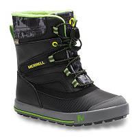 Подростковые ботинки MERRELL SNOW BANK 2.0 WP MY55597