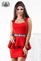 Платье, 3021 РОР, фото 1