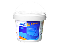 PH-minus –   для ПОНИЖЕНИЯ уровня рН воды бассейна 2 кг