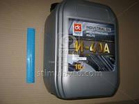Масло индустриальное  И-40А (10л) минеральное 4102912710
