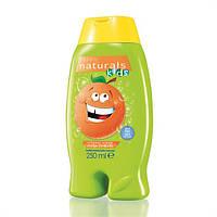 Детский гель для душа / пена для ванны « Оранжевое настроение » Avon (Эйвон,Ейвон) 250 мл