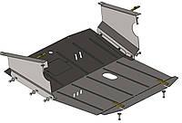 Защита двигателяOpel Movano 1998-2010