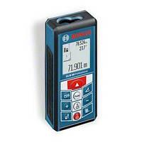 Лазерный дальномер (рулетка) Bosch GLM 80 Professional