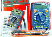 Мультиметр DT 33B