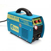 ✅ Зварювальний інвертор Едон Blue S 250 міні