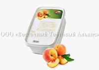 Натуральное фруктовое пюре - Crop's - Персик - 1 кг