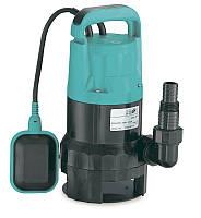 Насос дренажный 0.4кВт Hmax 6м Qmax 150л/мин LEO