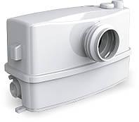 Станция канализационная 0.6кВт Hmax 8,5м Qmax 110л/мин Leo LEO 3.0