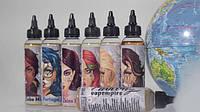 Жидкости Fusion - в продаже с 31 августа!