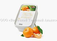 Натуральное фруктовое пюре - Crop's - Мандарин (без сахара)