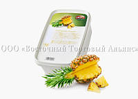 Натуральное фруктовое пюре - Crop's - Ананас