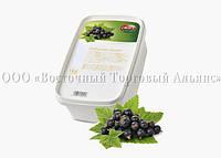 Натуральное фруктовое пюре - Crop's - Чёрная смородина