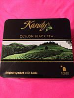 Kandis чай Sri Lanka 100tb.