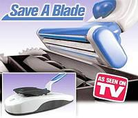 Станок для заточки бритвенных лезвий Save Blade