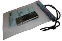 Аква -  стоп   (водонепроницаемый пакет для документов и др.)