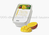 Натуральное фруктовое пюре - Crop's - Манго (без сахара)