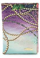 Женская стильная обложка под документы H.Verde art. 2106-E01