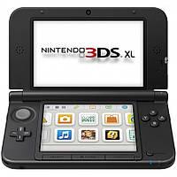 Портативна ігрова приставка Nintendo 3DS XL