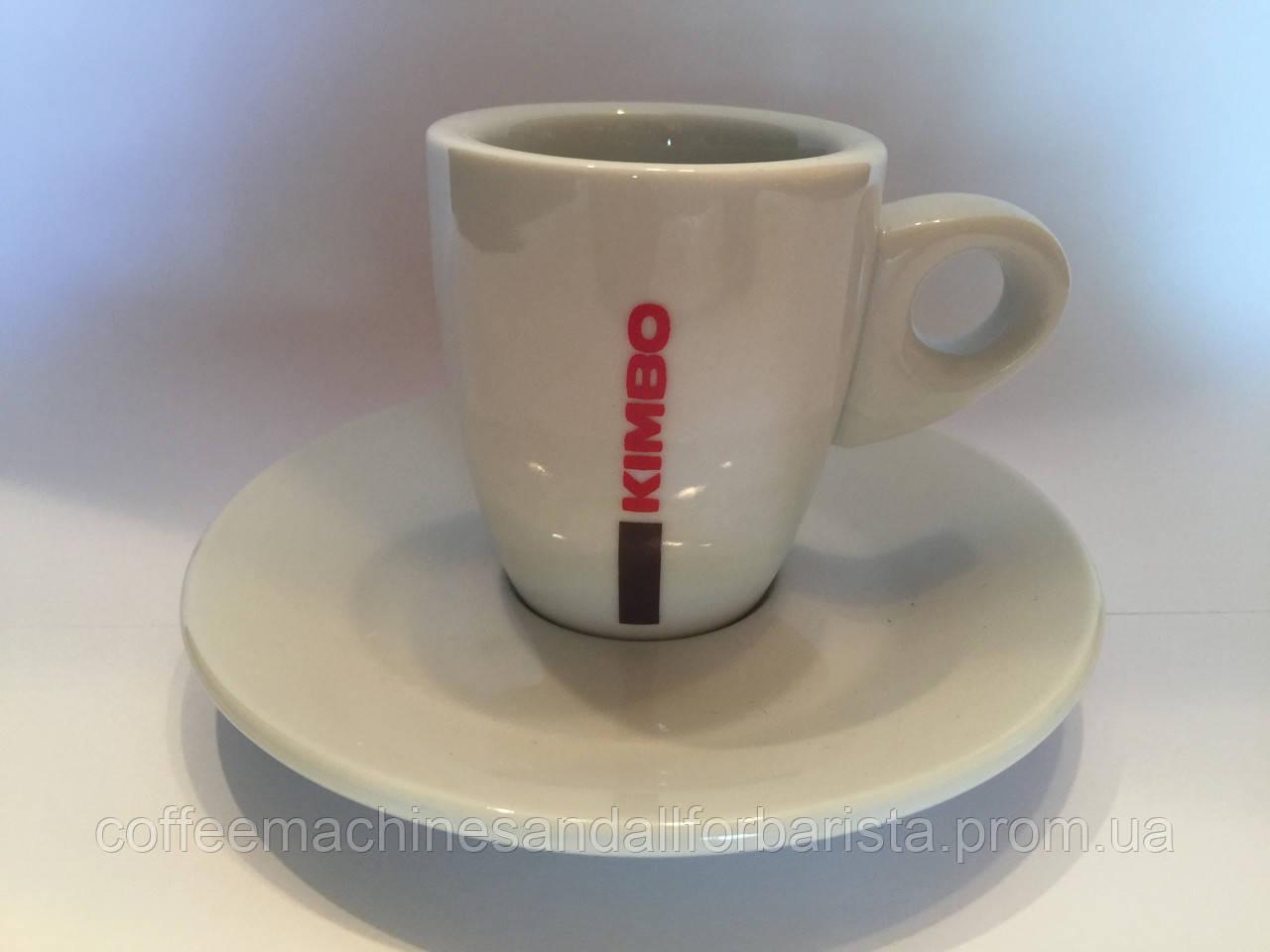 Кофейный сервиз (Kimbo Espresso)