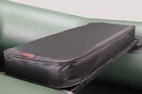 Накладка на сидение мягкая 650x200x230 Borika