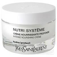 КРЕМ ПИТАТЕЛЬНЫЙ ИНТЕНСИВНЫЙ - YSL Nutri System Intense Nourishing Cream