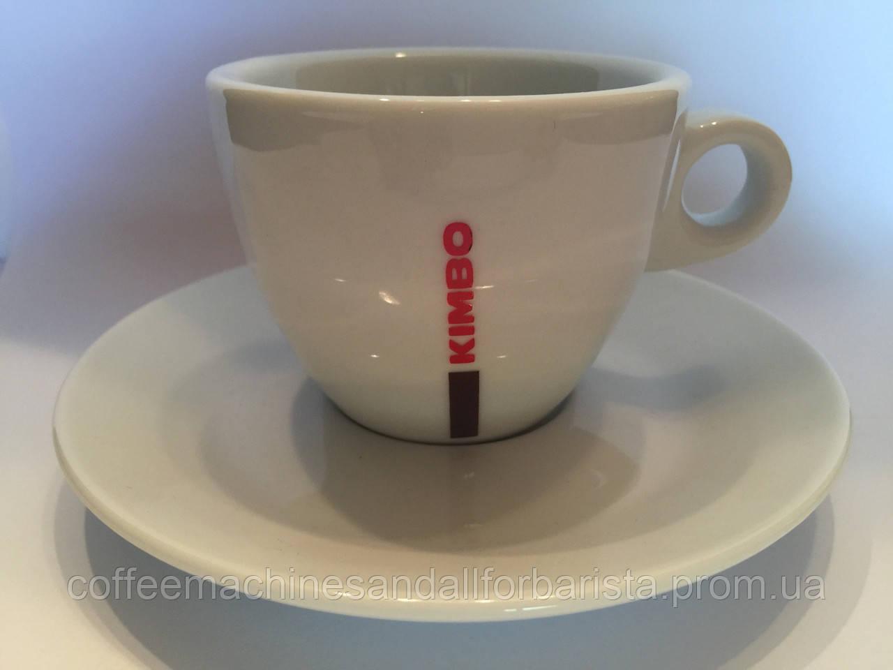 Кофейный сервиз (Kimbo Cappuccino)