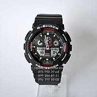 Casio G-Shock №195 GA-100-1A4ER