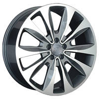 Литые диски Replay Mercedes (MR110) W9 R20 PCD5x112 ET57 DIA66.6 GMF