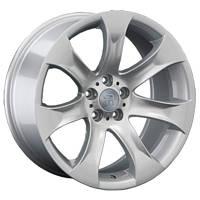 Литые диски Replay BMW (B57) W9.5 R20 PCD5x120 ET45 DIA72.6 silver